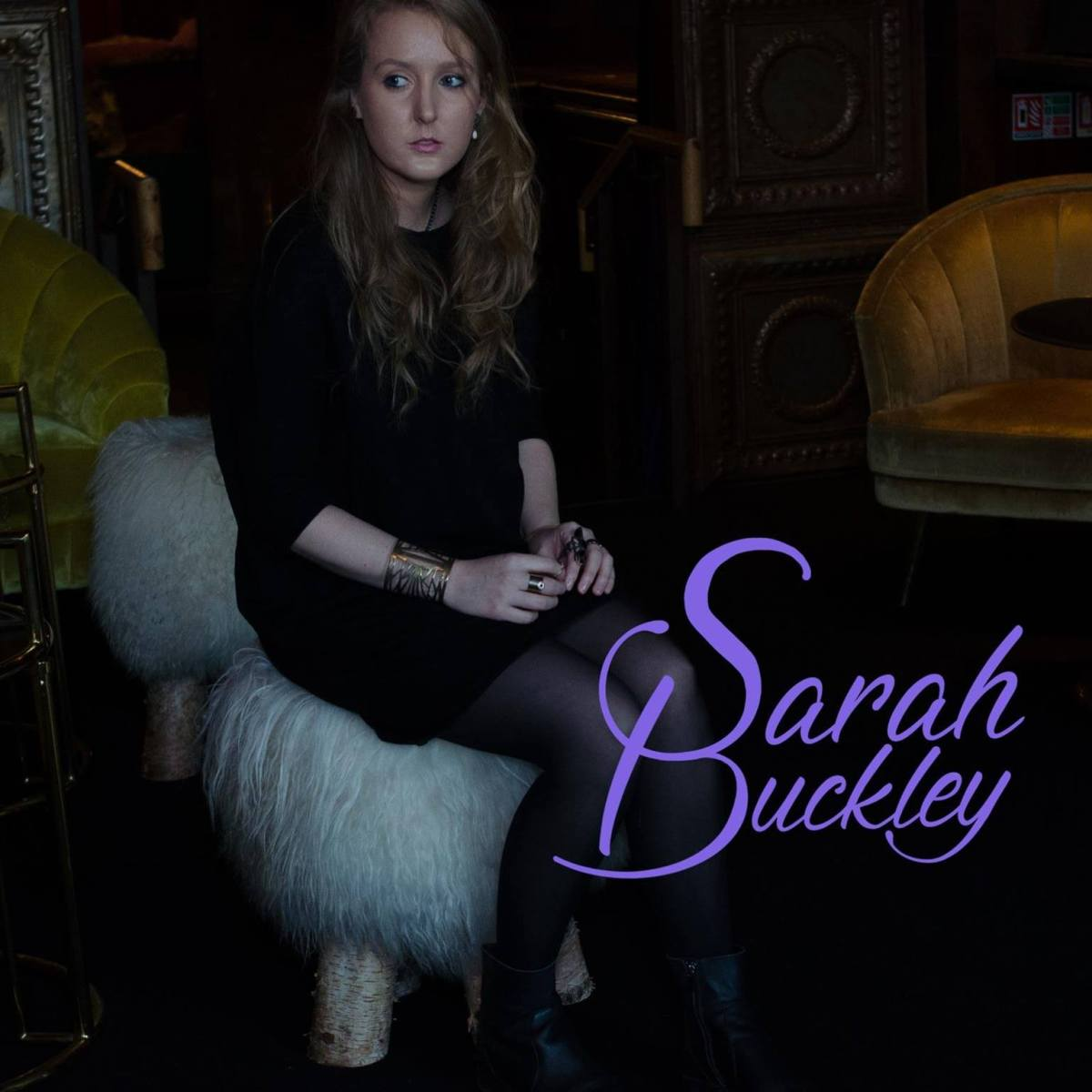 Sarah Buckley Makes A Smashing Debut With Single 'You've Got Me'